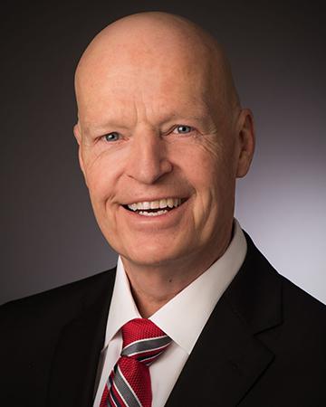 Vaughn R. Cook