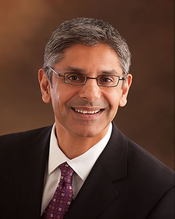 Hammad M. Shah